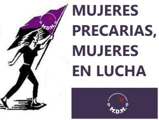 cartel 1 mayo- mdm